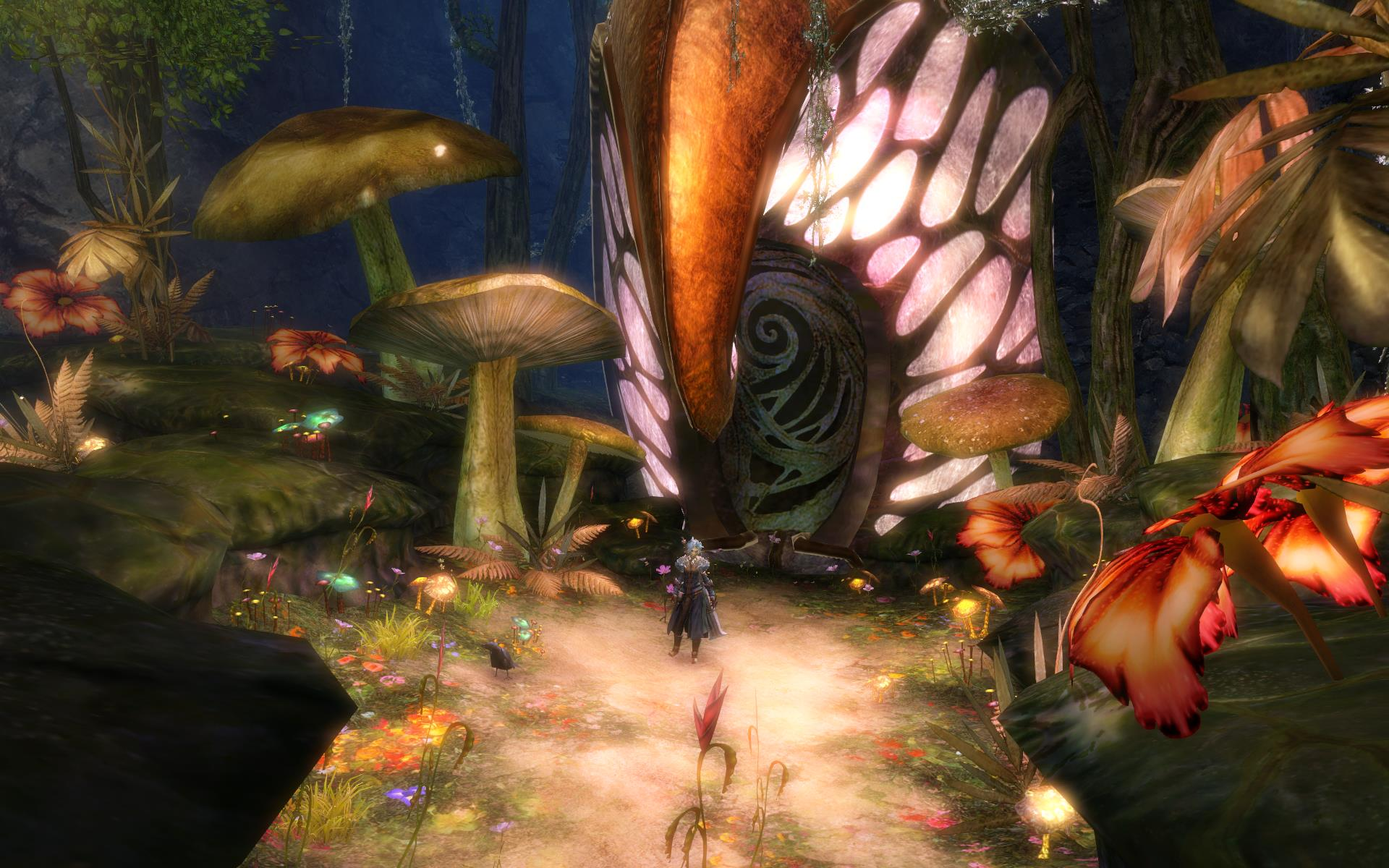 Guild Wars 2 Free To Play Guide Review