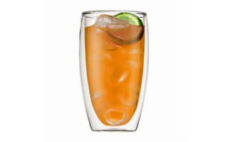 Bodum Pavina 45cl Pint Glass
