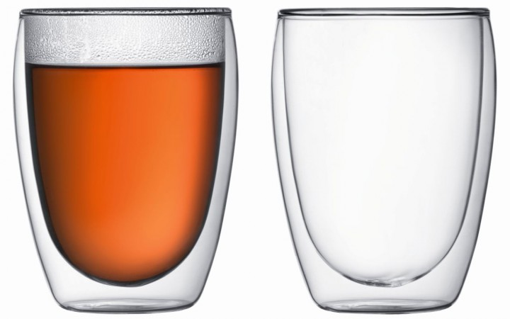 35cl Bodum Pavina Glasses