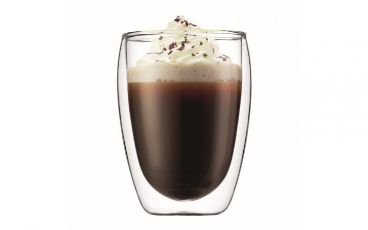 Bodum Pavina Hot Coffee