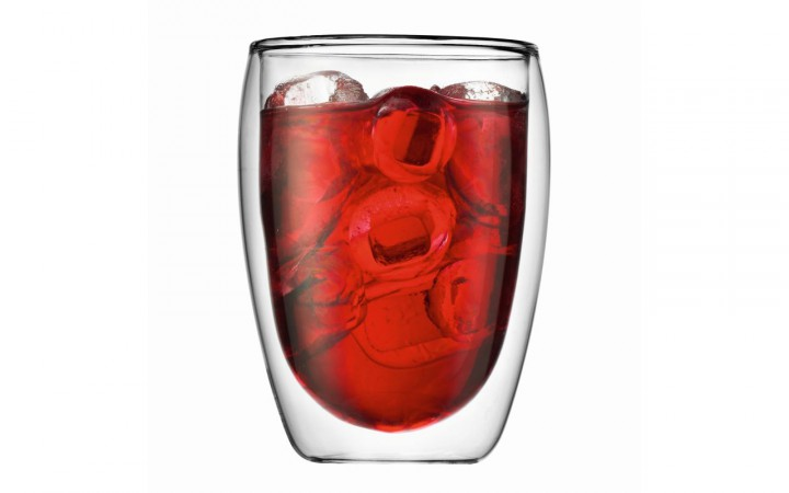 Bodum Pavina Red Ice