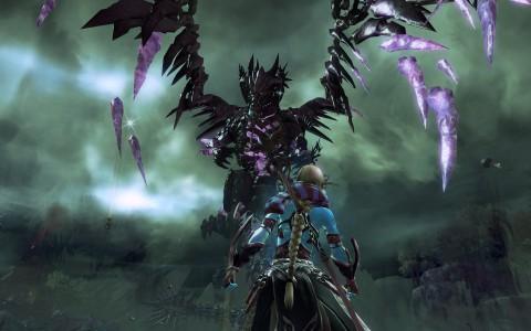 The Shatterer of Guild Wars 2