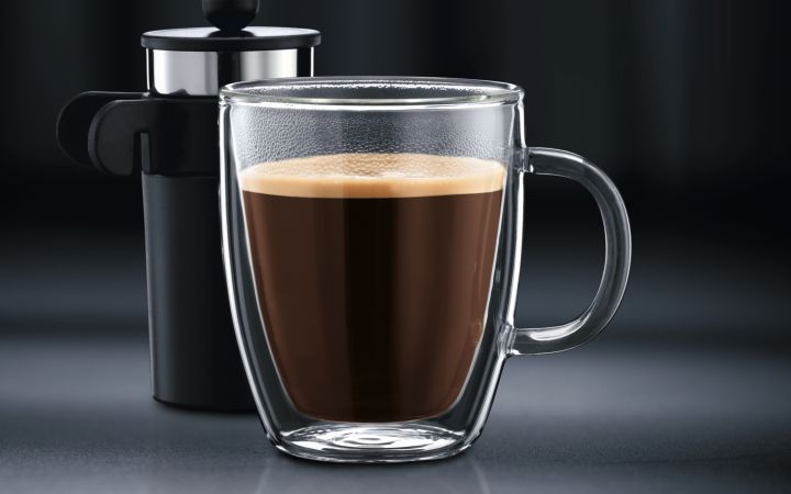Bodum Bistro Hot Coffee
