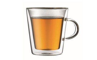 Bodum Canteen Double Wall Small Mug