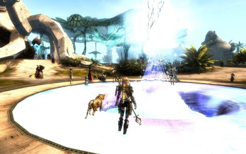 Guild Wars 2 : The Mystic Forge