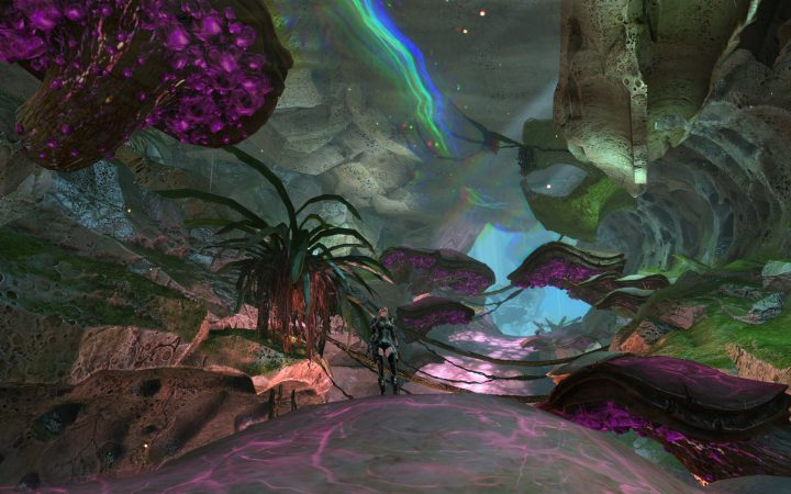 Guild Wars 2: Heart of Thorns - Tangled Depths