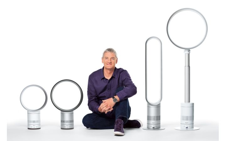 Dyson Air Multipliers