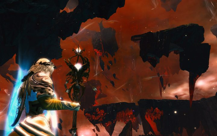 Guild Wars 2 : Bloodstone Rifts