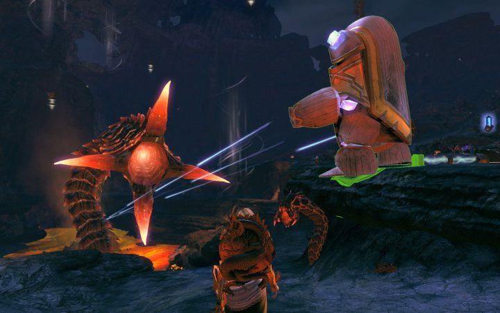 Guild Wars 2 : Ember Bay Vermignus