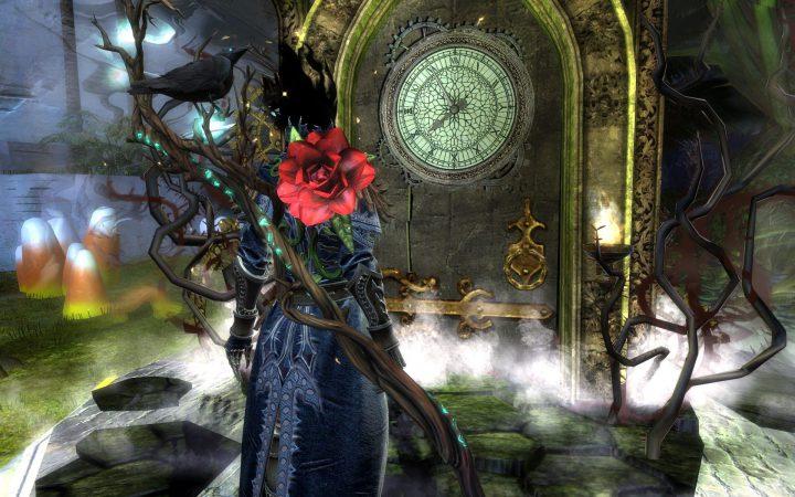 Halloween 2016 in Guild Wars 2 - Pocket Myriad