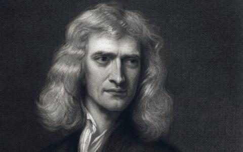 Isaac Newton, Alchemist