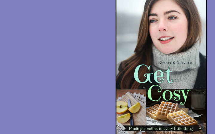Get Cosy Cover