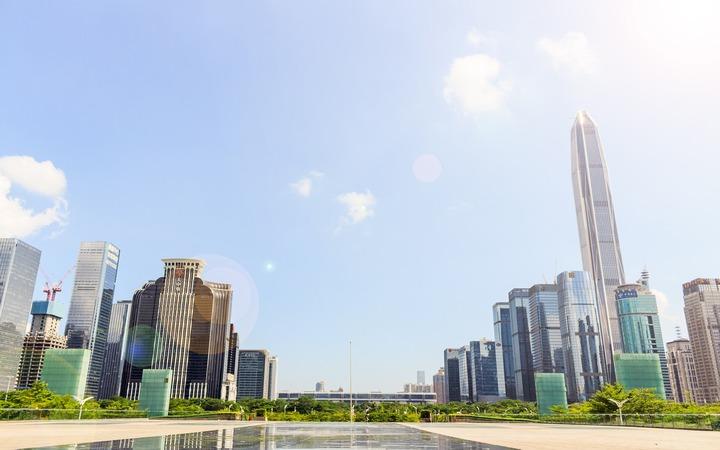 Chinese Brands - Shenzhen City China
