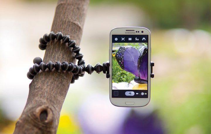 Joby Smartphone GorillaPod