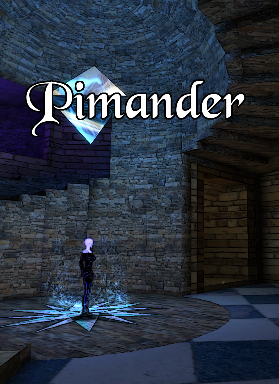 Pimander Box Art