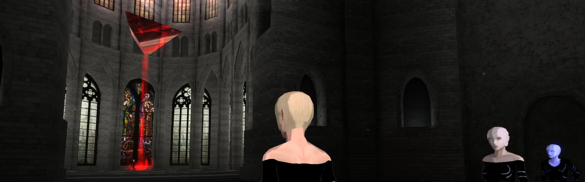 Pimander Mercy's Story
